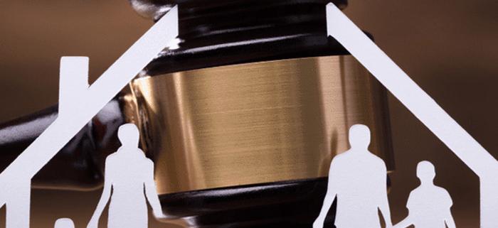 boşanma ve aile hukuku, boşanma ve mal paylaşımı, anlaşmalı boşanma