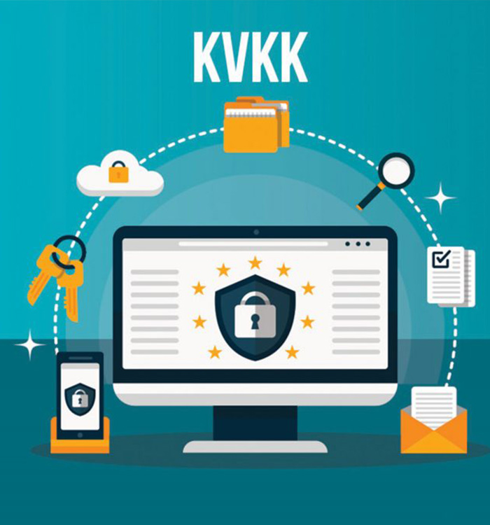 kvkk, kişisel verilerin korunması, kvkk politikası, kişisel verilerin korunması kanunu